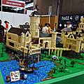 Poudlard en lego (2)