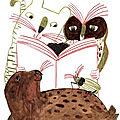 « j'offre un livre à un enfant » : une sonnette d'alarme
