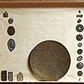 'silence', hommage à nicolas landau réalisé par axel vervoordt avec plusieurs objets ayant appartenus à nicolas landau