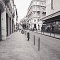 Rue Lapeyrouse