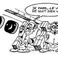 Noirmoutier : salon du livre non supprimé, covid déprimé, hyppolite primé et comprimés pour peyrac.