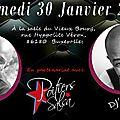 stages + soirée cub'angola poitiers 1ère édition samedi 30 janvier