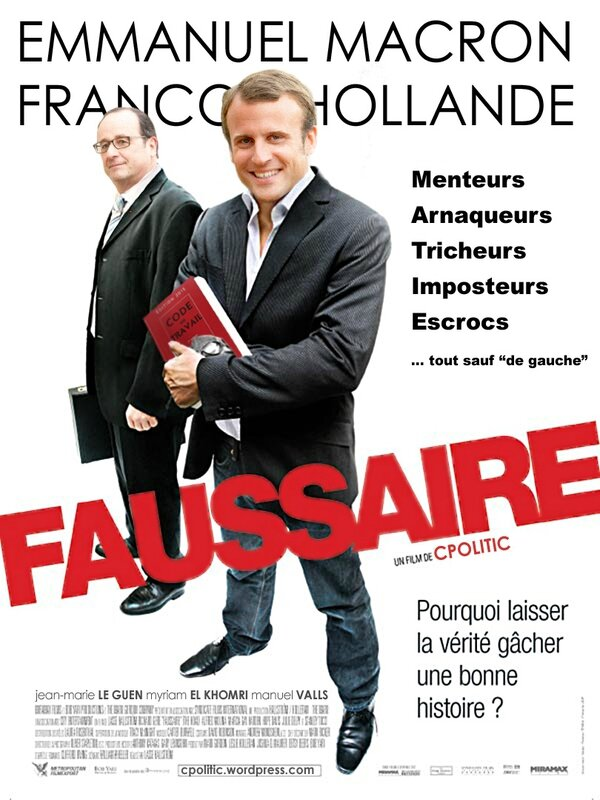 faussaire