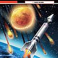 Space reich -volume 3: objectif von braun - par richard d. nolane, maza et marko nicolik
