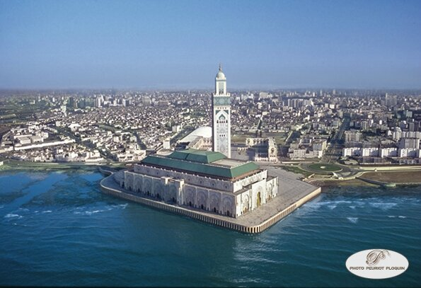 MOSQUEE_HASSAN_II_vue_aerienne_face_nord