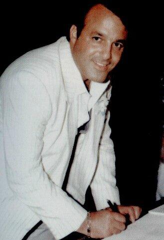 Claude Genova