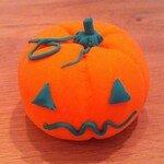 Citrouille d'Halloween-Patarev