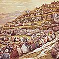 Jean 6, 1-15 : la multiplication des pains commentée par j-m martin