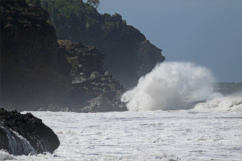 Martinique J6 cote nord 091217 10 rocher tete