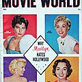 Movie world (usa) 1956