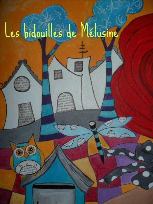 village soleil Mélusine