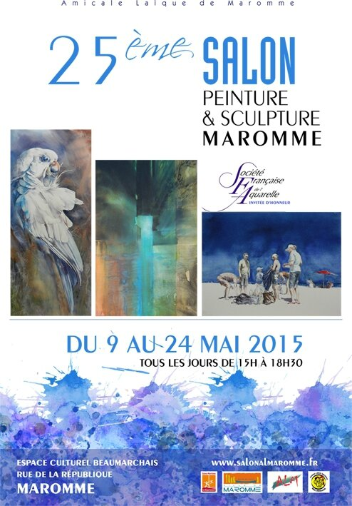 expo_maromme_2015_affiche