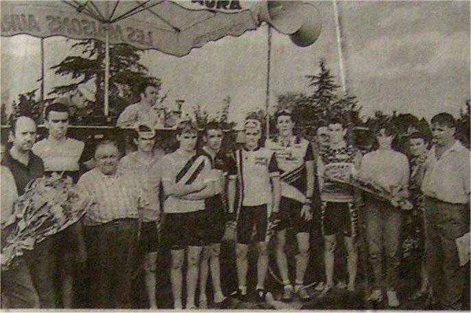 Moulin Neuf 1990