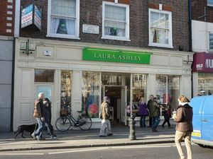 laura ashley king s road