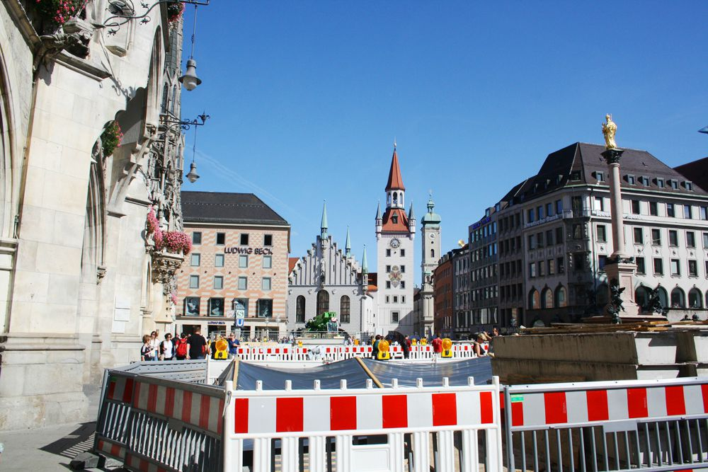 Munich *
