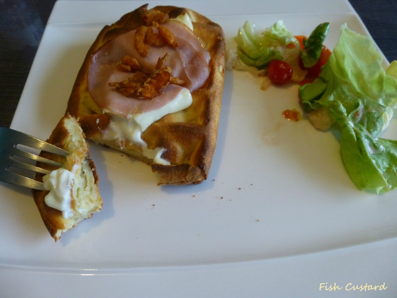 Gaufres au fromage blanc (8)