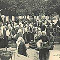 1914-08-13 Vivonne foire