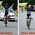 Eyliac (championnat de dordogne des pass'cyclisme du 14 juin 2015)