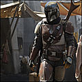 Série - star wars - the mandalorian