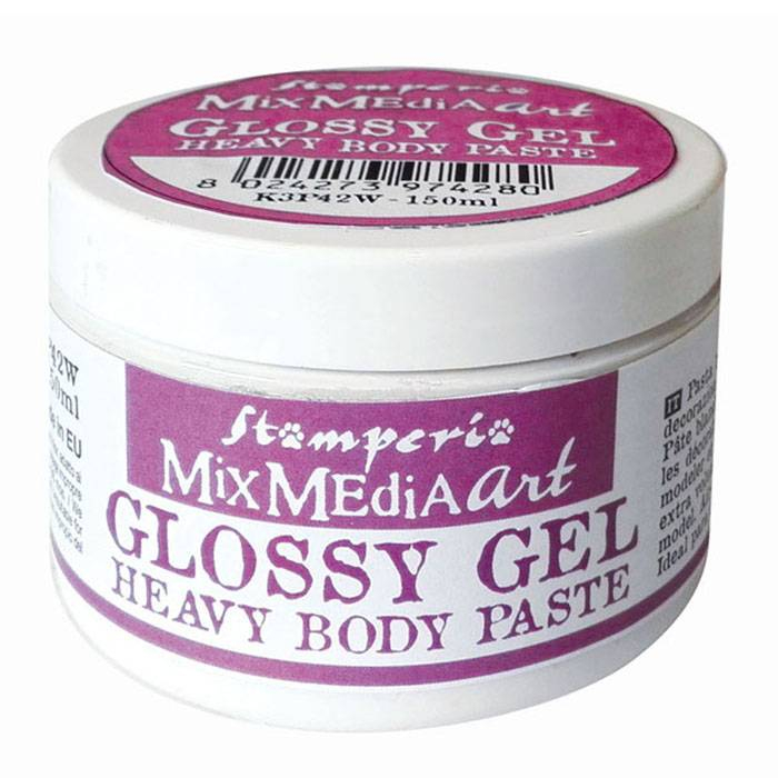 stamperia-glossy-gel-150ml-heavy-body-paste-k3p43