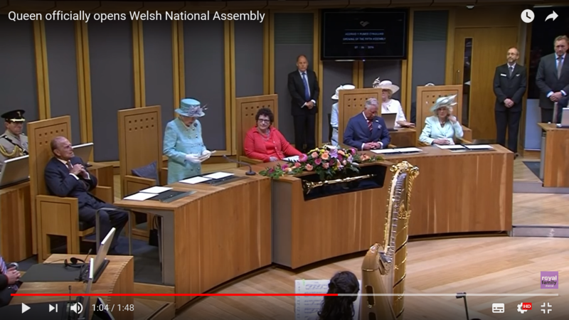 welsh assemby