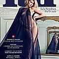 Lui - magazine masculin - octobre 2013