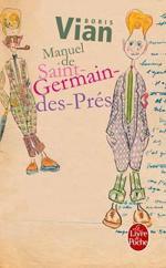 manuel de saint-germain-des-pres