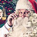 Les vidéos du père noël : les messages personnalisés pour noël 2018 (gratuit + premium)