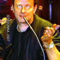 Session photos HELLOWEEN (Paris september 11th, 2007)