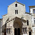 PCA Arles St-Trophime1 22-02-2019