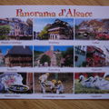Panorama d'Alsace.