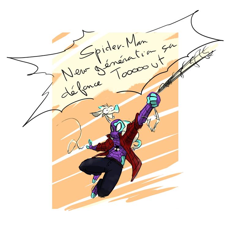 20181213_Spider_man_NG