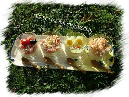 Crème de mozzarella 4
