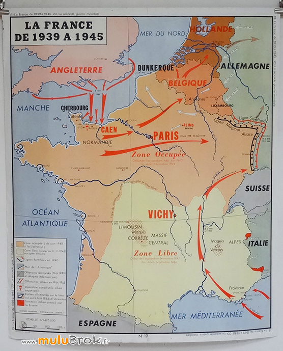 AFFICHE-FRANCE-1939-1945-muluBrok