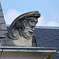♥ voyage au pays roman ; saint-jean-d'angély (1) ♥