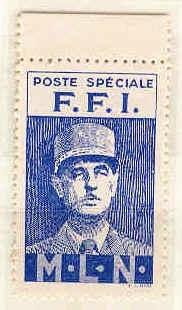 LIBERATION FRANCE 1945 28