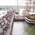 Armada 2008 à Rouen