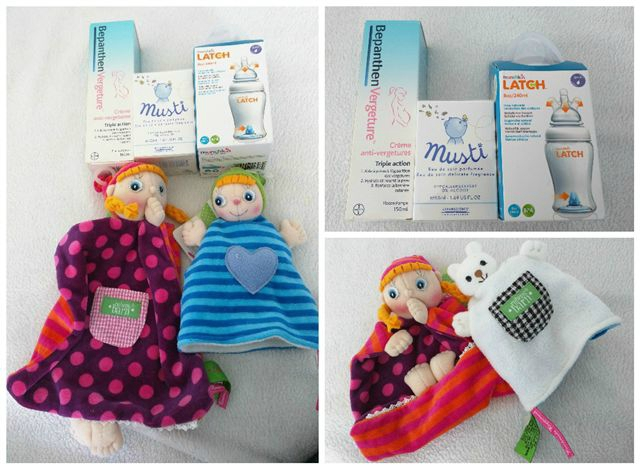 Box naissance 2 ans du blog ©Kid Friendly