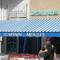 Captain moules
