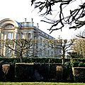 886 Autour du Château de VERSIGNY (60)