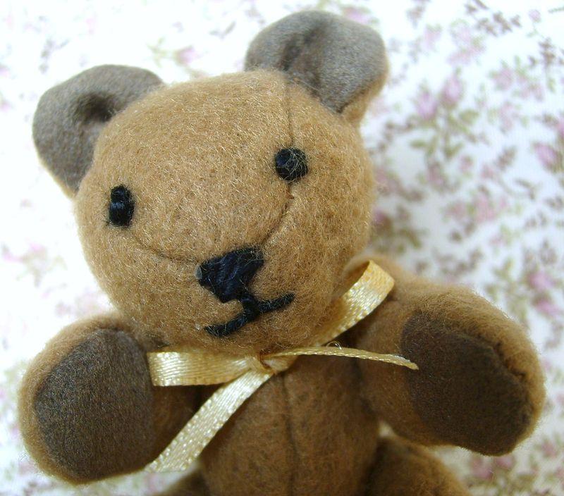 (3) Teddy (7