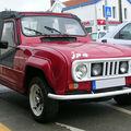 Renault JP4 01
