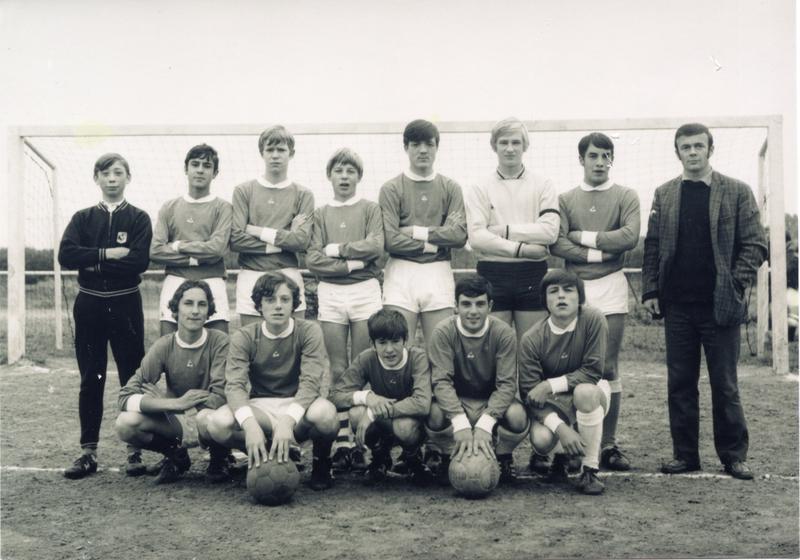 Cadets 1970-1971
