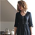 La robe de janvier