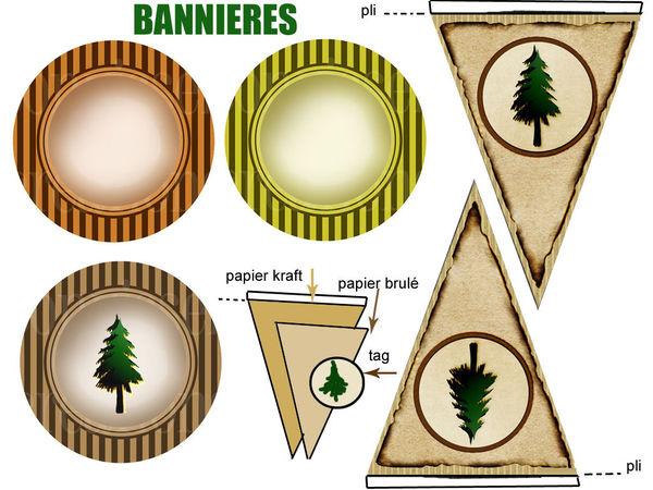 BANNIERES