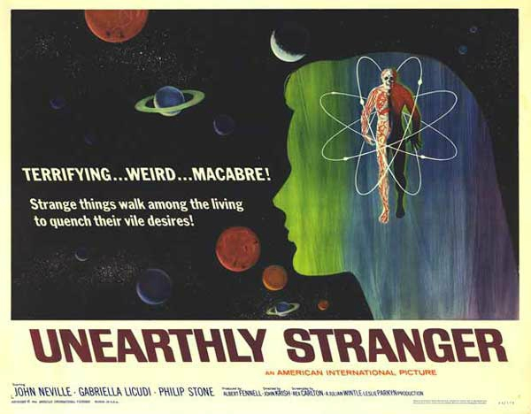 Unearthly-poster