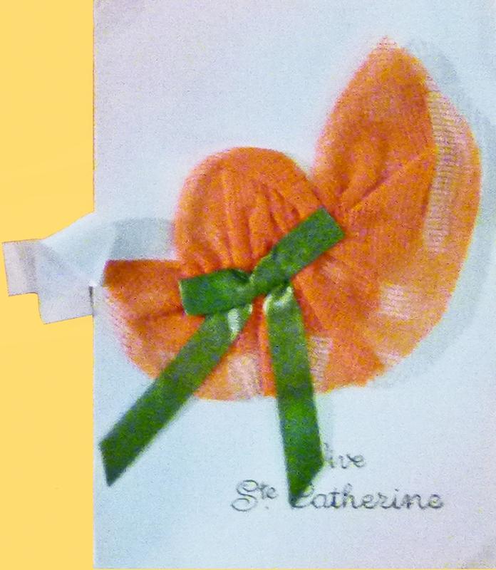 CPA Bonnet Sainte Catherine LP5