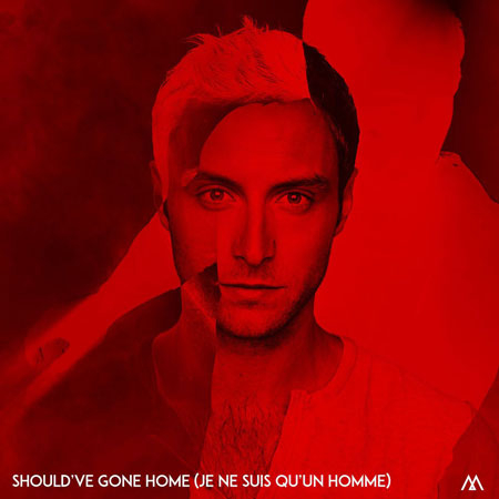 Måns Zelmerlöw - Should've Gone Home - Je ne suis qu'un homme