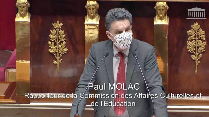 Molac Paul