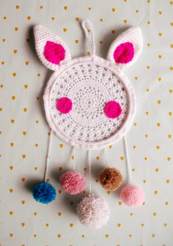 attrape-rêve-lapin-crochet-diy